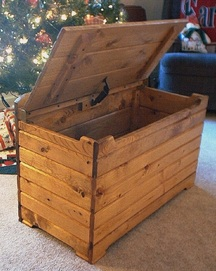 PDF DIY Toy Box Build Plans Download toy box bench diy